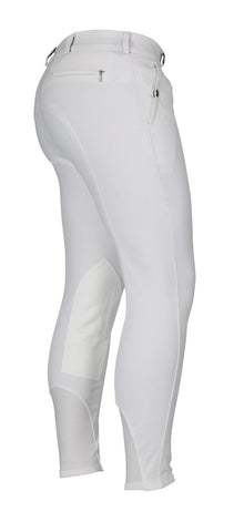 Competition Gents Stratford Performance Breeches - White