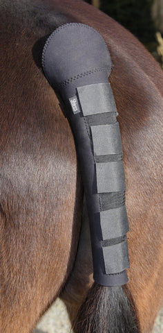 Neoprene Tail Guard - Touch & Close Fast