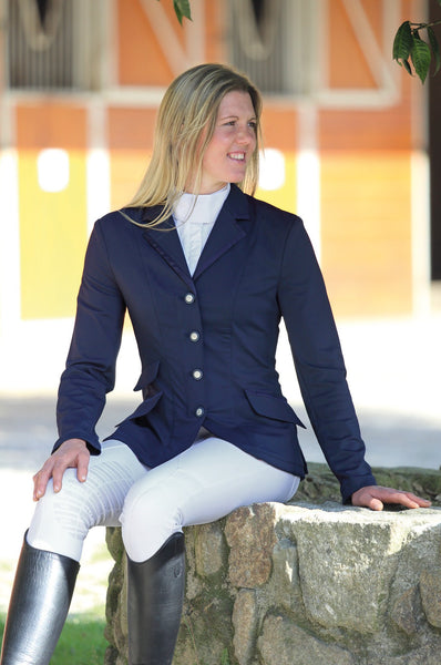 Ladies Sprt Regent Show Jacket