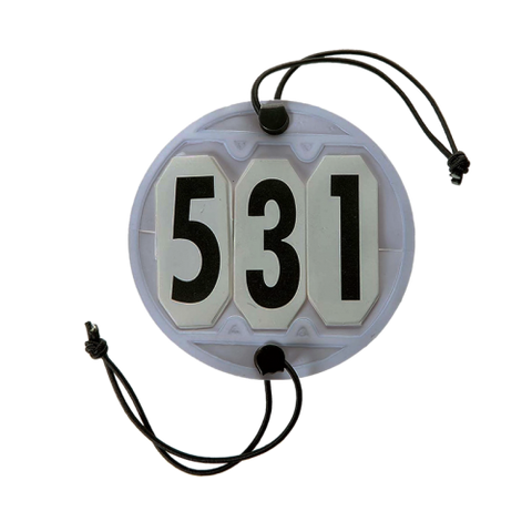 Bridle Numbers Round