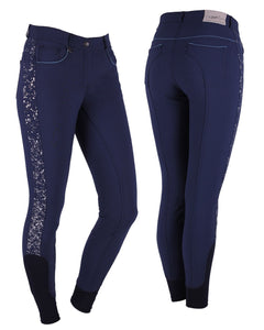 Breeches Milah Anti-Slip Full Seat