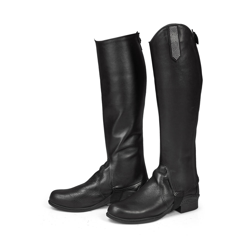 Gaiters, Rexion Bling