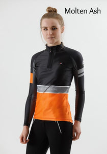 Caprice Technical Riding Layer