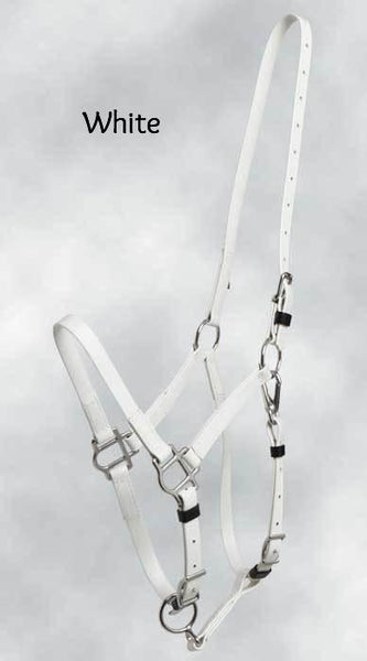Deluxe SS Endurance Halter Part