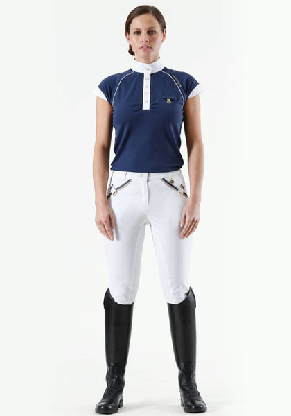 Coco Ladies Gel Breeches