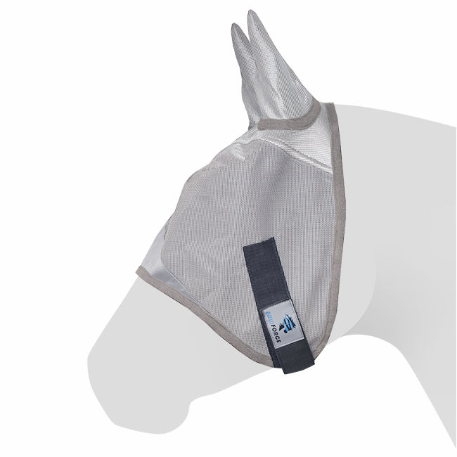 Texaline Flymask With Ears