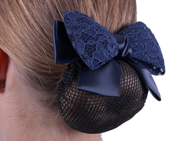Hair Bow Lace