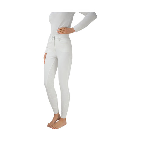 Competition HyPERFORMANCE Sarah-Jane Silicone Ladies Breeches