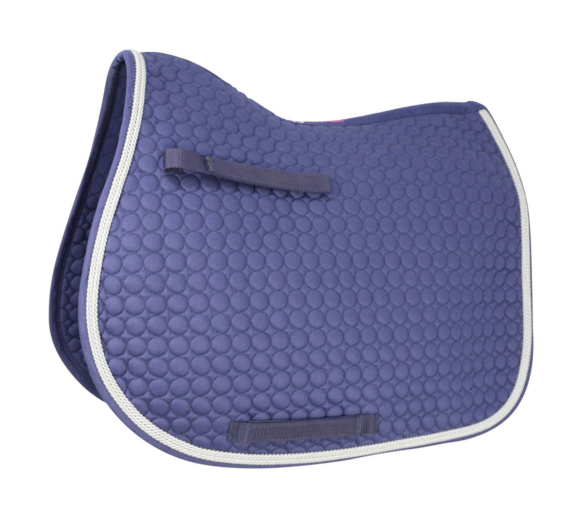 HyWITHER Double Braid Saddle Pad - AP