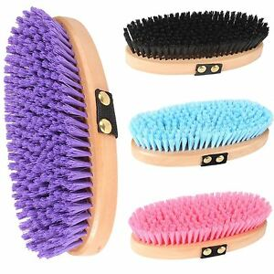 Coloured Body Brush