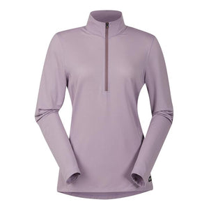Ice Fil Lite Long Sleeve Riding Shirt - Solid