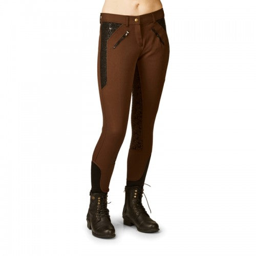 Silicone Flower Breeches