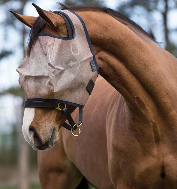 Mio Fly Mask – No Ears