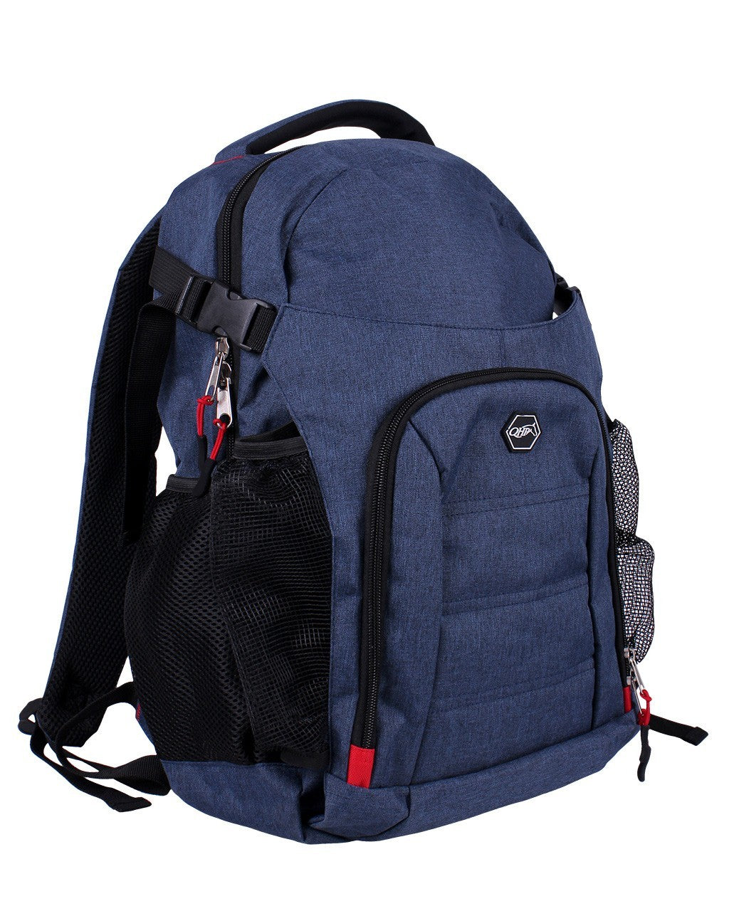 QHP Backpack