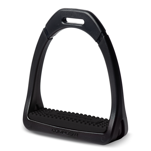Compositi Profile Stirrup Irons