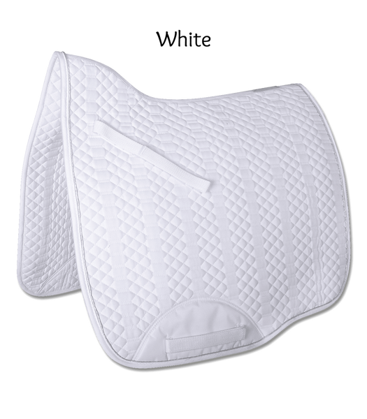 Saddle Pad Lugano - Dressage