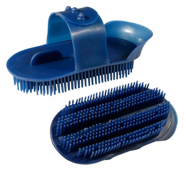 Small Curry Comb