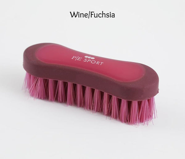 Soft-Touch Face Brush