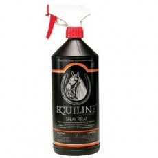 Equiline Tick Treatment Spray - 1L