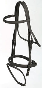 Eventing Bridle Head