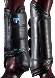 Air Trax Eventing Boots