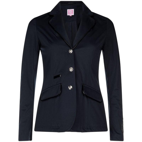 Competition jacket Dutch Design - SA34 Navy Only