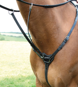 Salisbury Three Point Breastplate