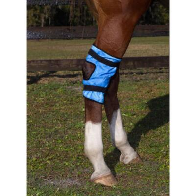 Equi Cool Down Hock Wraps