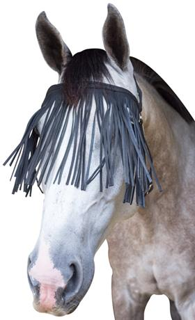 Leather Fly Fringe