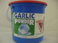 Equifox Garlic Powder - 1kg