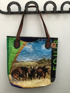 Fimbi Equine Shopper