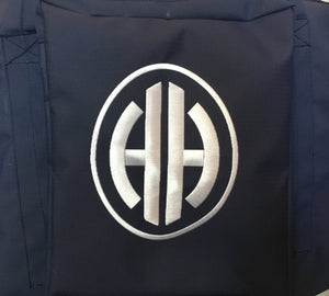 Hat To Hoof (HH) Canvas Storage Bag