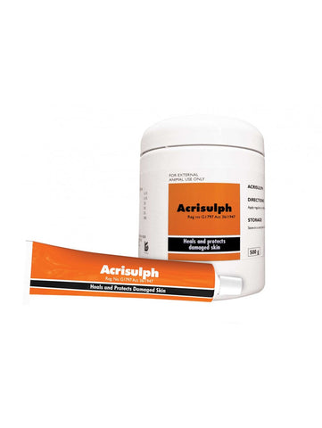 Acrisulph Ointment