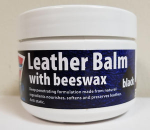 Equifox Leather Balm (with beeswax)