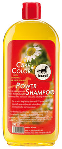 Leovet Power Chamomile Shampoo 500ml