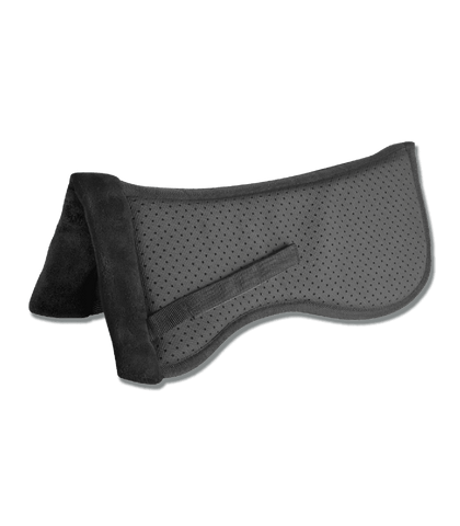 Saddle Pad Memory Foam