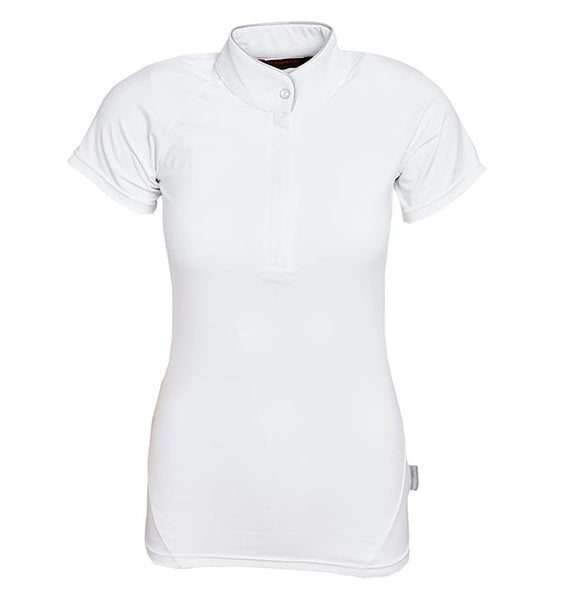 Sara Competition Shirt Short Sleeve