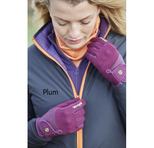 Riding Glove - Budenny (Large Only)
