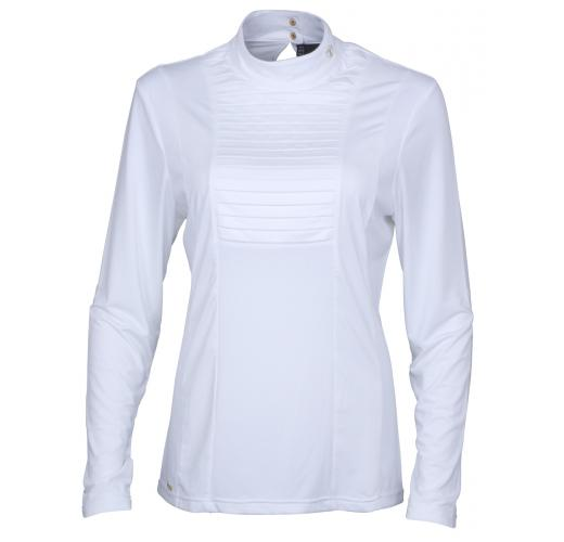 Ladies Long Sleeve Stock Shirt - Hawthorne