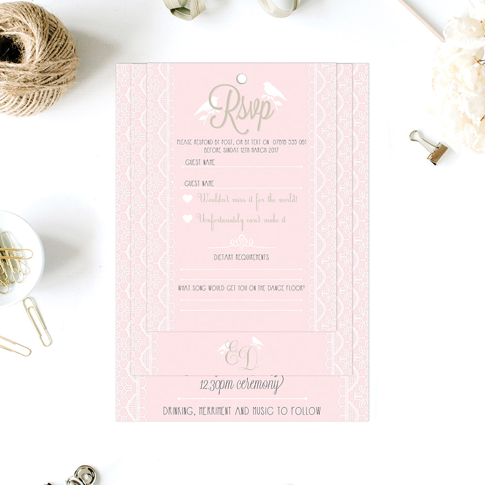 Love Bird Wedding Invitations Uk - The Best Wedding 2018