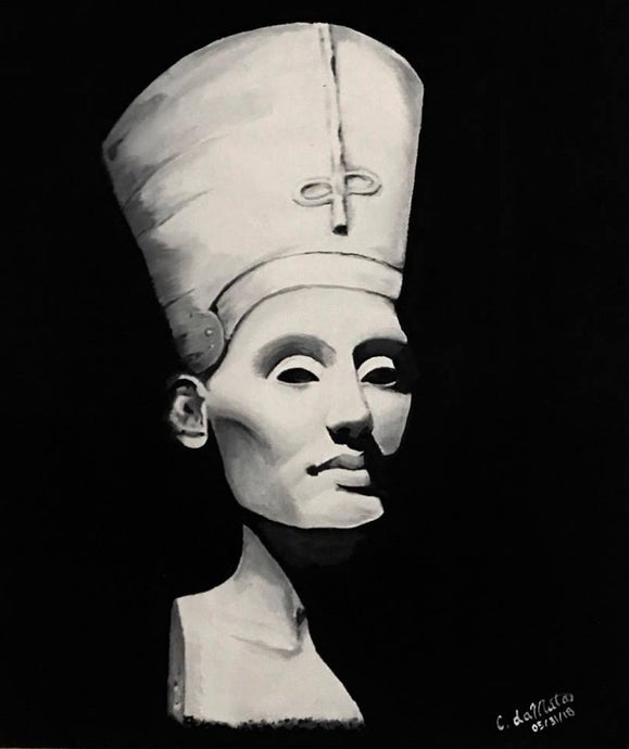 Nefertiti - Queen of Egypt