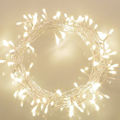 Battery Operated Waterproof Fairy Lights