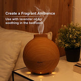 Paxamo Ultrasonic Oil Diffuser