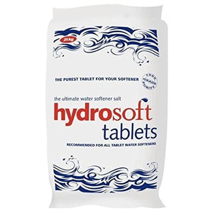Hydrosoft Salt Tablets
