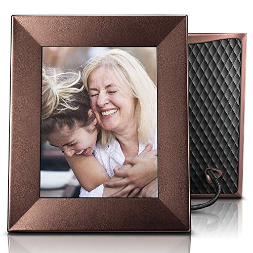 Nixplay Iris 8 inch WiFi Cloud Frame