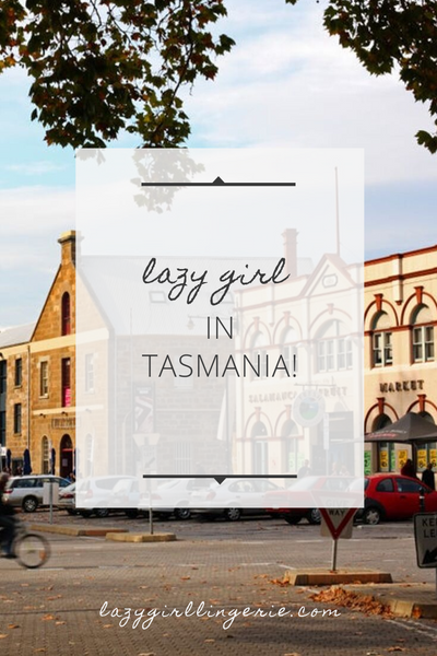 Lazy Girl in Tasmania - Order Cut Off Dates