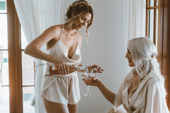 Best Bridesmaid Gifts That Your Bridal Party Will Love.