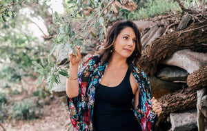 Ignite Your Sensuality with Vanessa of Authentic Awareness