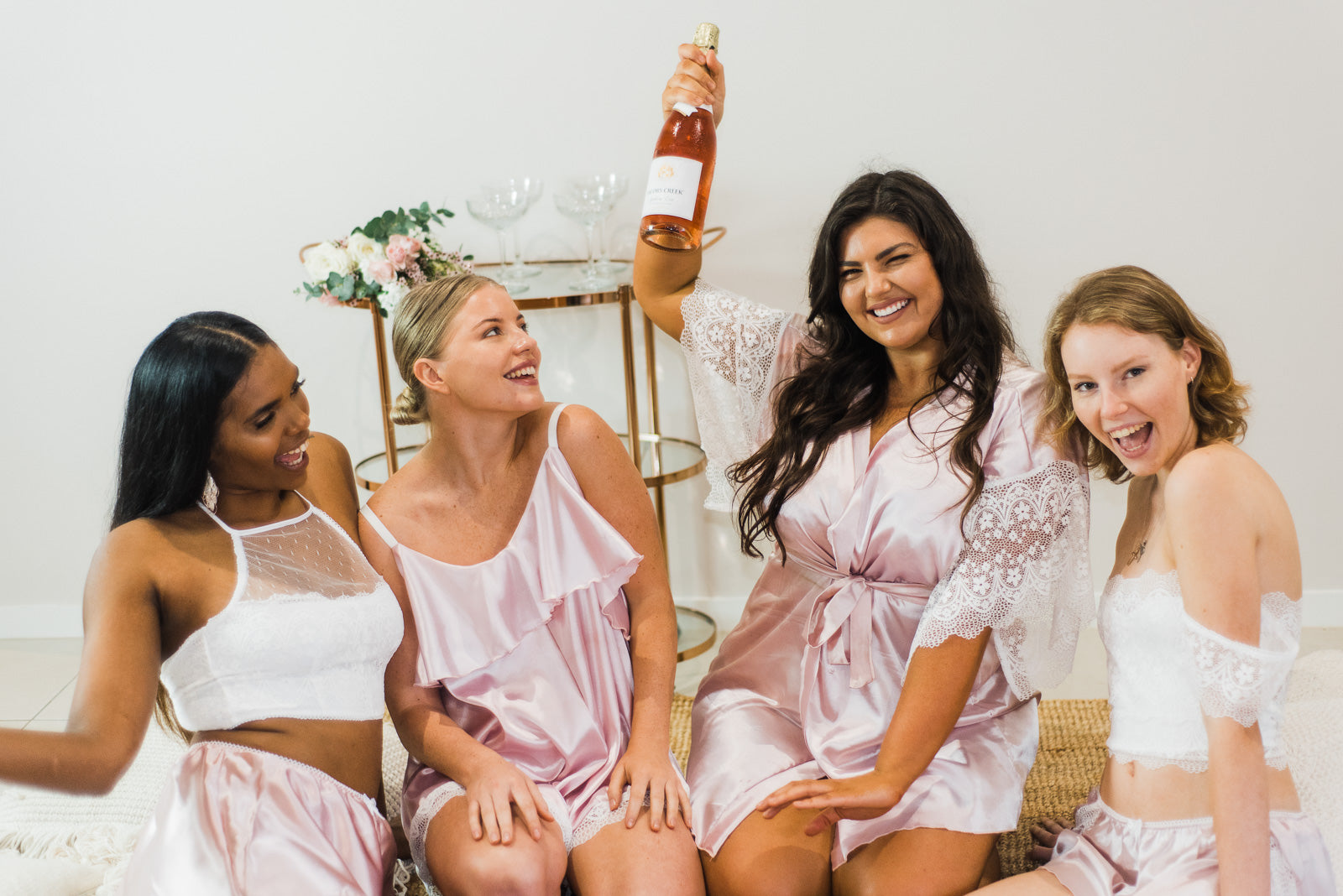 hen party outfits by lazy girl lingerie