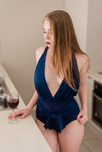 sexy lingerie bodysuit by lazy girl lingerie